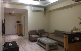 Chính chủ cần cho thuê gấp căn hộ chung cư B4 Phạm Ngọc Thạch,2PN,đủ đồ,vào ngay