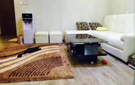 Cho thuê chung cư Hà Nội Center Point, tầng 20, 2 phòng ngủ, trang bị đủ nội thất, LHTT: 0963217930