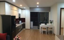 Cho thuê căn hộ chung cư 71 Nguyễn Chí Thanh, nhà rất thoáng, view đẹp