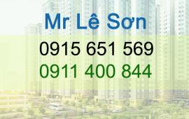 Cho thuê căn hộ chung cư Lô E Yên Hòa, 2 phòng ngủ đồ cơ bản 7 tr/th