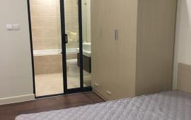 Cho thuê  chung cư Riverside 349 Vũ Tông Phan 132m2, 3PN, Full đồ cao cấp 16tr/th Lh: 0988138345