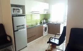 Chính chủ cho thuê CC Hancorp - 28 tầng - 100 m2 - đủ đồ, 12 triệu/tháng
