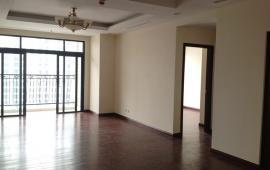 Cần cho thuê căn hộ Golden Palm 2PN, nội thất cơ bản, mới nhận nhà, giá 11 triệu/tháng
