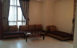 Cho thuê căn hộ The Garden, diện tích 97m2, LH 0989146611