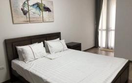 Cho thuê chung cư Hà Đô Parkside, 87m2, nội thất sang trọng, view công viên Cầu Giấy