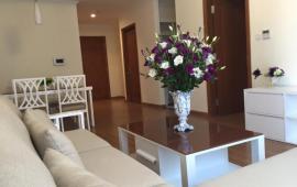 Cho thuê căn góc Imperia Garden, tòa B, tầng 19, 120m2, 3 ngủ nội thất đẹp 17tr/th LHCC: 0963217930