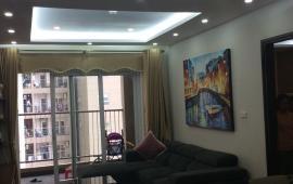Cho thuê căn hộ Times City 2 phòng ngủ 90m, full nội thất 13 triệu/tháng. LH: 0916187346