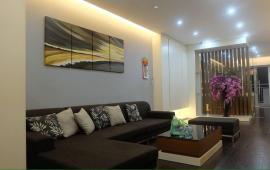 Cho thuê CHCC Hà Nội Center Point Lê Văn Lương, DT: 70m2, 2PN, đầy đủ đồ. Giá: 14 triệu/tháng