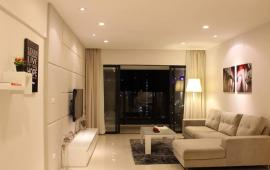 Cho thuê Chung cư Hà Nội Center Point tầng 16, 90m2, 3 ngủ nội thất sang-đẹp 16triệu;LH: 0963.217.930