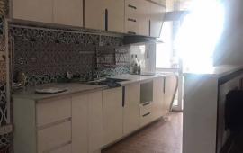 Cho thuê căn hộ chung cư Sài Đồng, 104m2, 6tr/th. LH: 01629371811