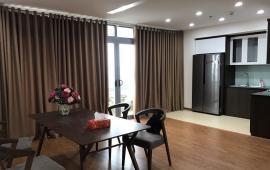 Chính chủ cho thuê căn hộ Diamond, 128m2, 3 phòng ngủ, đủ đồ, 25 tr/th, LH 0913 859 216