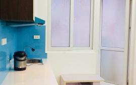 Cho thuê căn hộ chung cư G3D Vũ Phạm Hàm, 2 phòng ngủ, đầy đủ nội thất mới tinh vào ở ngay