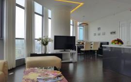 Cho thuê chung cư Eurowindow 27 Trần Duy Hưng, 2 ngủ SÁNG+ THOÁNG, có bồn tắm nằm