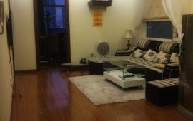 Chính chủ cho thuê căn hộ chung cư 789 Bộ Quốc Phòng, CT2A, 02pn, DT 69m2, 6 tr/th. 0972525840