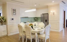 Chuyên cho thuê căn hộ Hong Kong Tower 243A Đê La Thành từ 41m2 - 142m2, 2PN hoặc 3PN