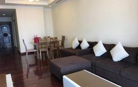 Cho thuê căn hộ Royal City Nguyễn Trãi 3 PN, đủ đồ, 135m2, 23 tr/th, LH 0988138345