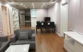 Chính chủ cho thuê căn hộ tại 88 Láng Hạ 150m2, 3PN, đủ đồ, giá 19triệu/tháng