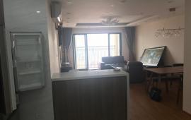 CHCC cho thuê căn hộ 71 Nguyễn Chí Thanh, DT 127m2, 3 PN, full đồ, giá thuê 14 tr/th