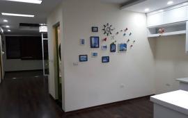 Cho thuê căn hộ chung cư Intracom Trung Văn, 3PN, giá 8tr/tháng