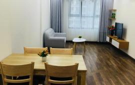 Chính chủ cần cho thuê căn hộ tại Goldmark City, 120m2, 3PN, full đồ nội thất nhập khẩu. 0936496919