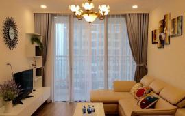 Chính chủ cho thuê căn hộ tầng 15, 83m2, 2pn, vừa xong nội thất tại tòa Sapphia. LH 0936496919