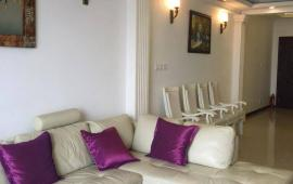 Cần cho thuê chung cư Royal City, DT 110m2 đầy đủ đồ, giá 18 tr/th, LH 0988 138 345