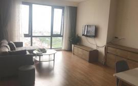 Cho thuê chung cư cao cấp Mipec Riverside 2PN - 3PN, view sông Hồng thoáng mát, giá rẻ ngay hôm nay