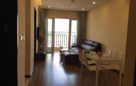 Cho thuê căn hộ toà nhà Hoà Bình Green City, Minh Khai, Hai Bà Trưng, Hà Nội: