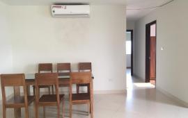 Cho thuê căn hộ chung cư X2, mặt đường Nguyễn Cơ Thạch, 70m2, 2PN, giá 6.5/tháng. LH: 0967975363