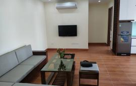 Cho thuê căn hộ chung cư 536A Minh Khai 2 phòng ngủ full đồ cạnh Times City