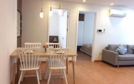 Cho thuê căn hộ cao cấp tại D'.Le Pont D or, 36 Hoàng Cầu, 2PN, 100m2, full đồ đẹp, giá 18 tr/th