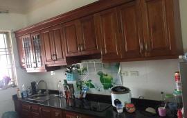 Cho thuê chung cư CT20 KĐT Việt Hưng, Long Biên, tầng thấp, giá 4,5tr/th