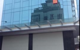 Cho thuê nhà mặt phố Kim Mã Thượng - gần Linh Lang - Liễu Giai 80m2 x 7  tầng thang máy