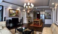 Chính chủ cho thuê căn hộ tại chung cư 71 Nguyễn Chí Thanh, 128m2, 3PN, giá 15 triệu/tháng