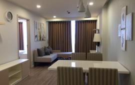 Cho thuê căn hộ Vinhomes Nguyễn Chí Thanh, 1PN, 56m2, full đồ, giá 20 tr/th. LH: 0989862204