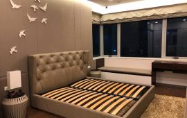 Cho thuê chung cư Golden Palm Lê Văn Lương 85m2, 2PN, đồ cơ bản 12 triệu/tháng, 0962 486 598