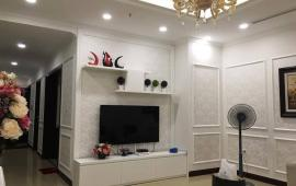 Cho thuê căn hộ 82m2 tầng 21, R6 Royal City, 2 PN, đủ nội thất, 15 triệu/tháng