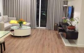 Cho thuê căn hộ chung cư Royal City, 88m2, 2 phòng ngủ, full đồ đẹp, 17 tr/th