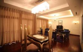 Cho thuê CCCC Royal City 2PN, đủ đồ, 105m2, view đẹp, giá 16 triệu/tháng