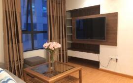 Chính chủ cho thuê căn hộ cao cấp tại 172 Ngọc Khánh 130m2, đủ đồ giá 15triệu/th, LH 0981497266