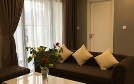 Cho thuê căn hộ Hà Nội Center Point, 95m2, 3 phòng ngủ, full đồ cao cấp 18 tr/th. LH: 0988138345