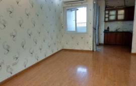 Cho thuê căn hộ chung cư đồ cơ bản CT17 Green House tại KĐT Việt Hưng Long Biên, 70 m2, 6 tr/th