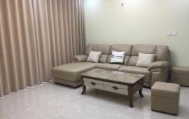 Cho thuê căn hộ chung cư Tân Hoàng Minh 36 Hoàng Cầu, 3 phòng ngủ, full nội thất, giá 23 tr/th