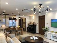 Chính chủ cho thuê căn hộ cao cấp tại 172 Ngọc Khánh 112m2, 3PN đồ cơ bản giá 14 triệu/tháng.