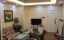 Chính chủ cho thuê chung cư 165 Thái Hà 126m2, 3 Ngủ, đủ nội thất 16 triệu/tháng LH 016 3339 8686 Nhà Đẹp