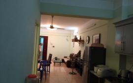 Cho thuê chung cư tòa P. Việt Hưng, Long Biên, tầng thấp, giá 5tr/th