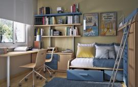 Cần cho thuê gấp căn hộ chung cư @ HOME số 987 đường tam trinh, hoàng mai giá 5tr -7tr/th LH 0919271728
