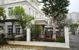 Biệt thự đẹp cho thuê tại Splendora Bắc An Khánh, diện tích 270m2 x 3 tầng, giá thuê 900$/tháng, LH: 0989146611