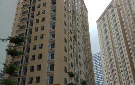 87 lĩnh nam còn căn hộ chung cư 3 ngủ không đồ cần cho thuê giá 7 tr/th LH 0919271728