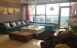Cho thuê căn hộ Mỹ Đình Sông Đà Sudico, diện tích 150m2, giá thuê 15.75 triệu/tháng